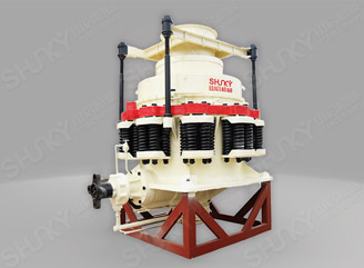 PY Series Cone Crusher